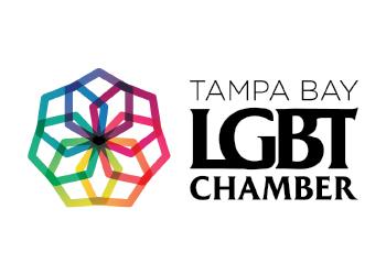 Tampa Bay LGBT Chamber - Logo