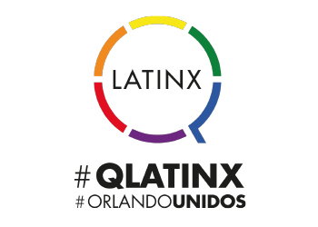 QLatinx - Logo