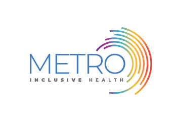 Metro Inclusive Health - Logo