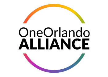 OneOrlando Alliance - Logo
