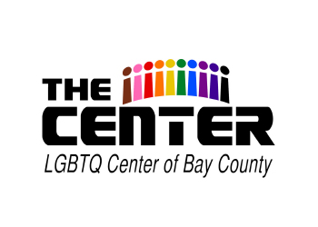 The Center  - Logo