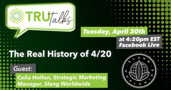 TruTalk: The Real History 4/2