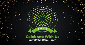 Trulieve's 5 Year Anniversary Celebration