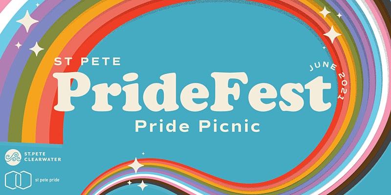 St. Pete PrideFest - Pride Picnic