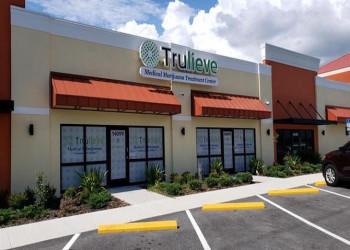 Photo showing Brooksville's location