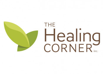 Photo showing The Healing Corner's location