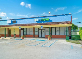 Photo showing Miami Gardens's location