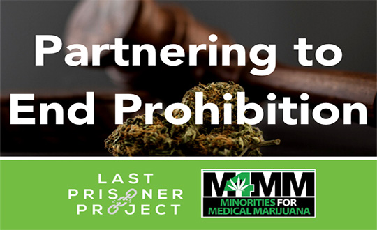 Partnering to End Prohibition