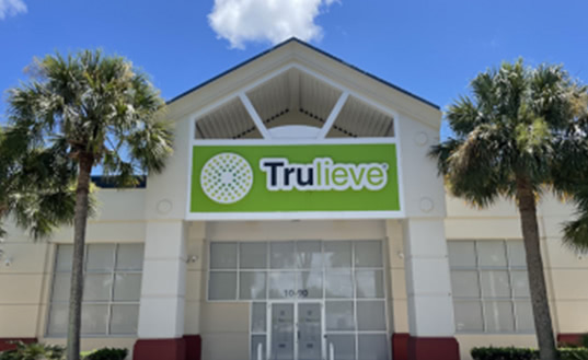 Request a Trulieve Location