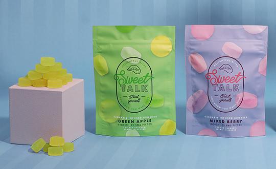 Sweet Talk Brand
