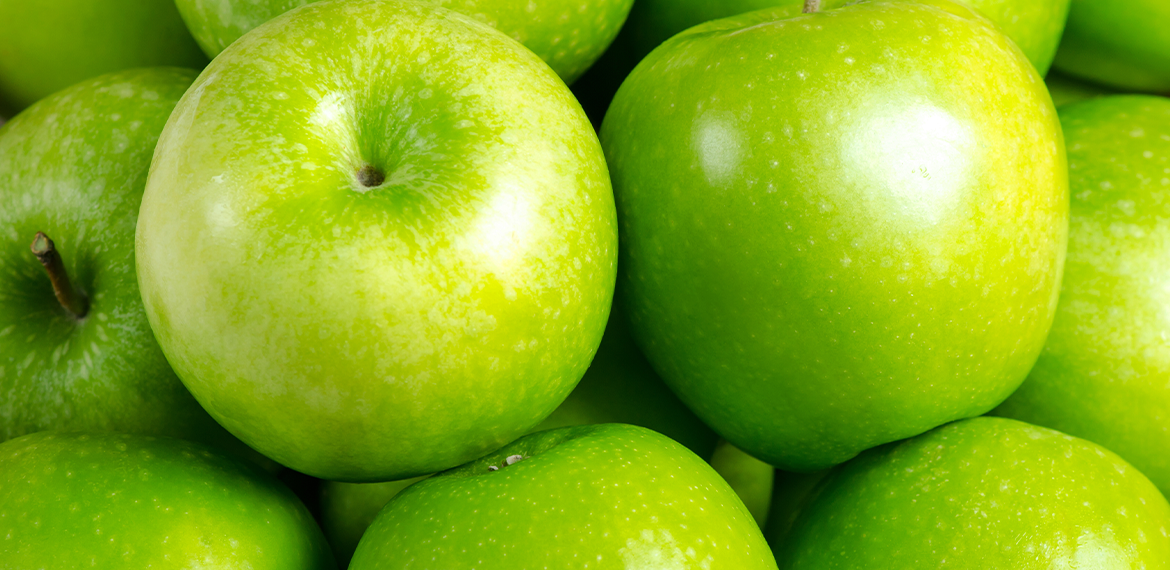 Farnesene Green Apple Header