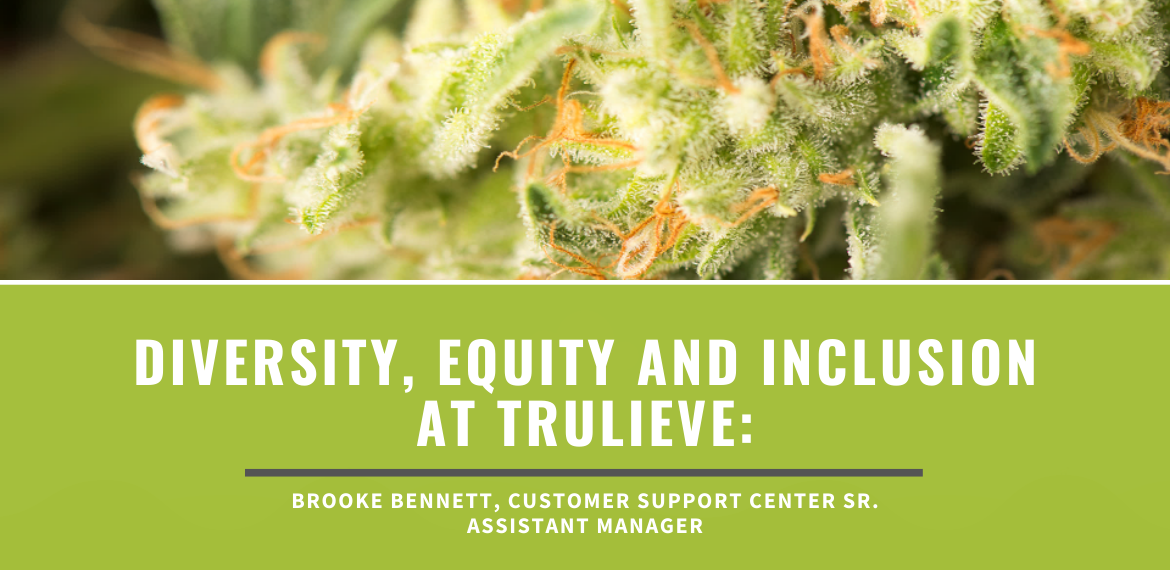 Diversity, Equity, and Inclusivity Profile: 5 Questions With Brooke Bennett