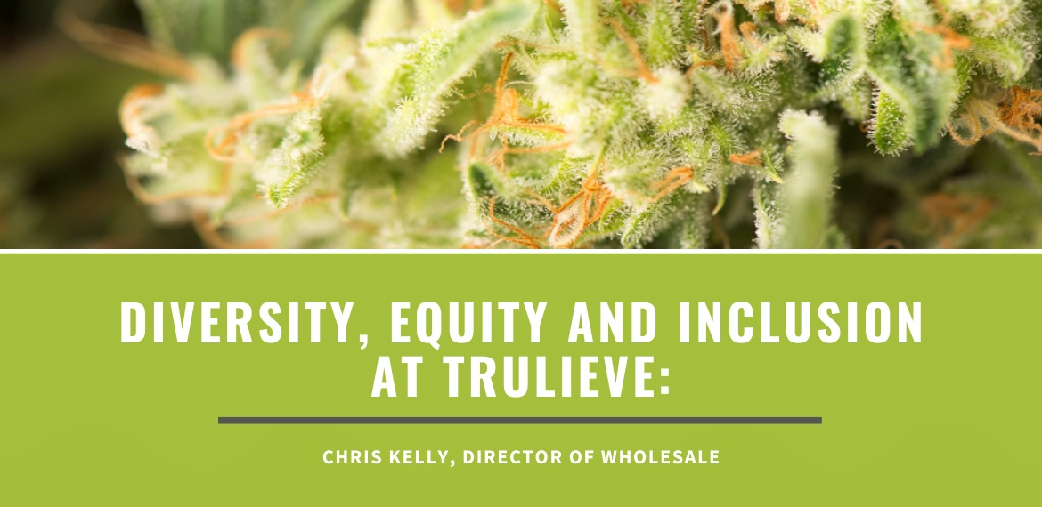 Diversity, Equity And Inclusivity Profile: 5 Questions With Chris Kelly