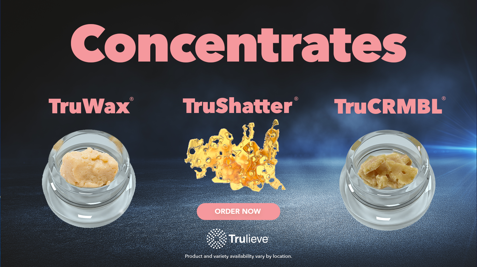 04/08 Concentrates