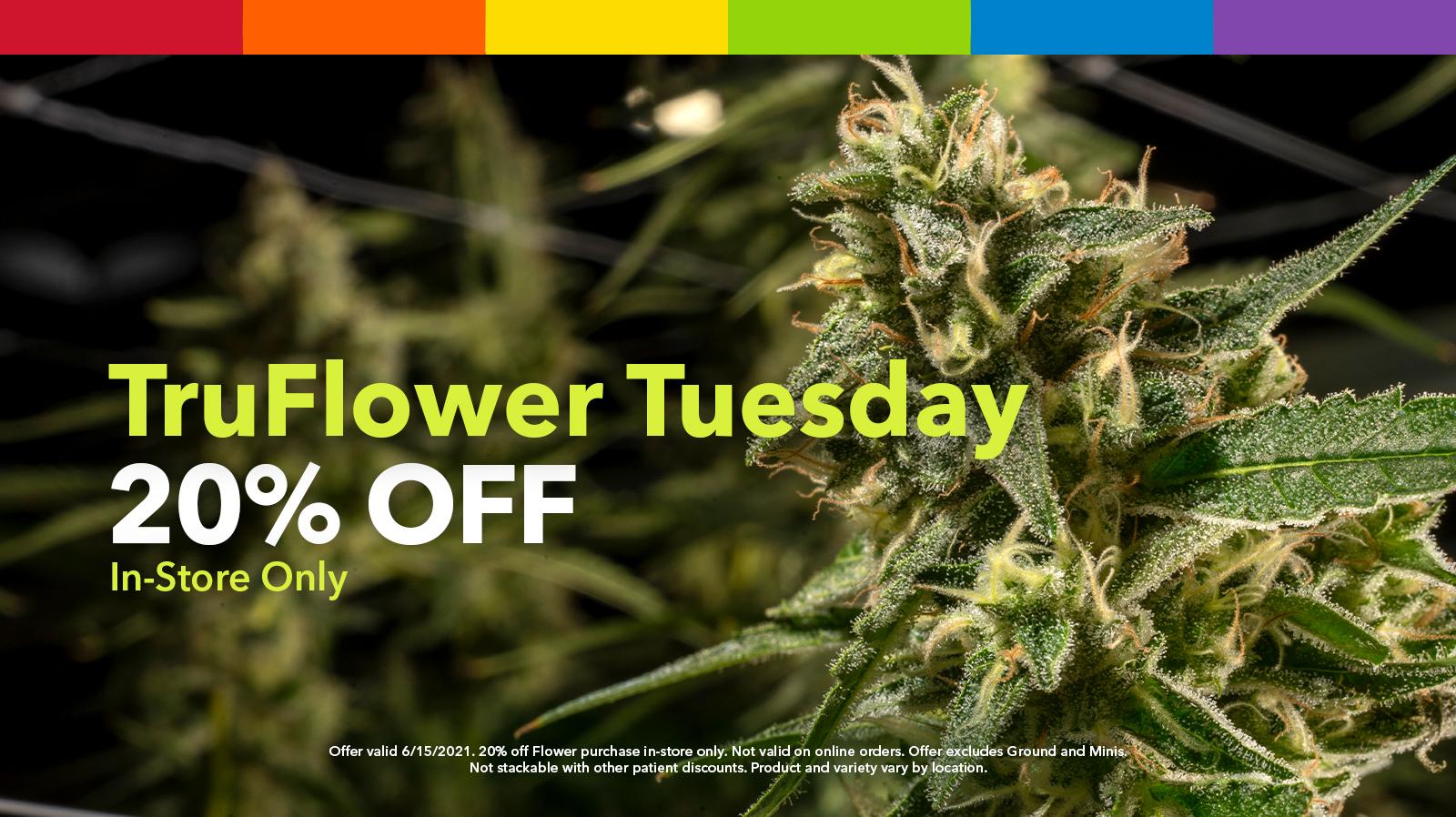 06.15 Flower Sale