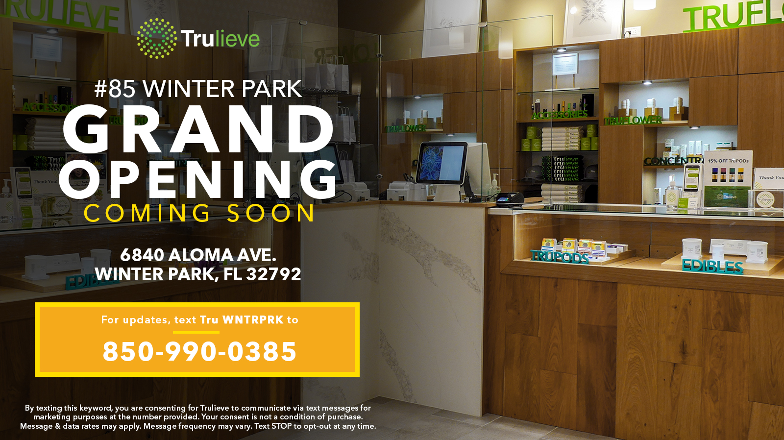 Winter Park Coming Soon