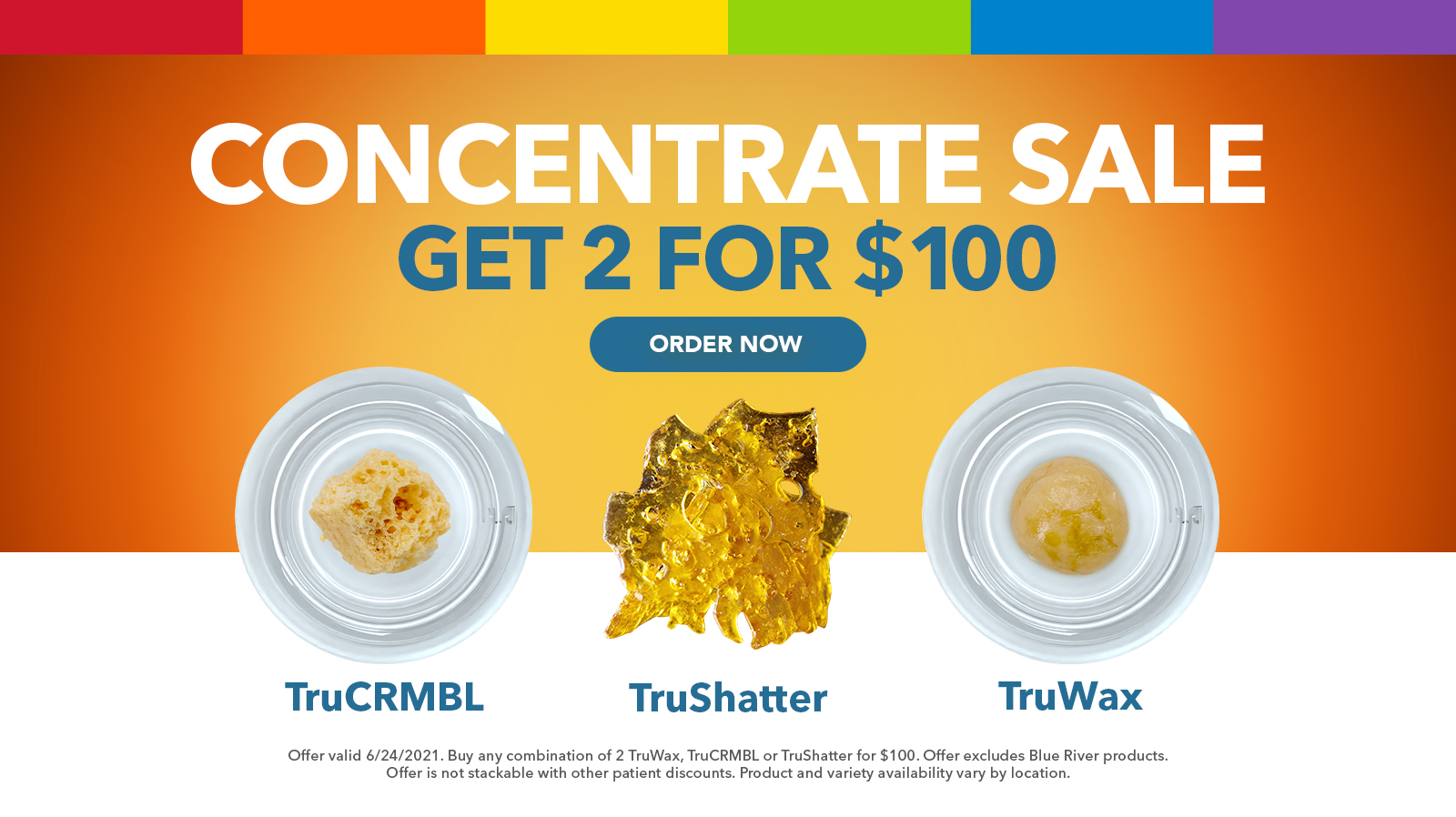 06.24 Concentrate 2 for 100