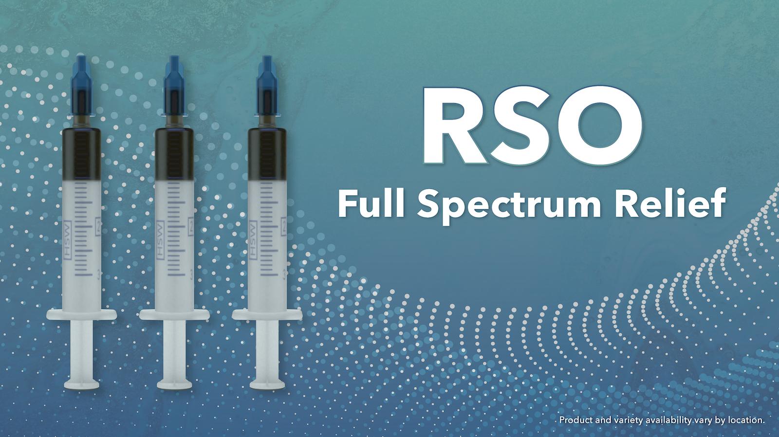 07/25 RSO Highlight